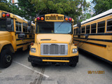 1999 Freightliner School Bus