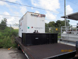 2007 POWERMAX 250KW EMERGENCY GENERATOR