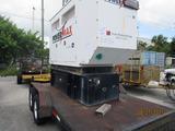 2007 POWERMAX 125KW EMERGENCY GENERATOR