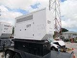 2008 POWERMAX 50KW EMERGENCY GENERATOR