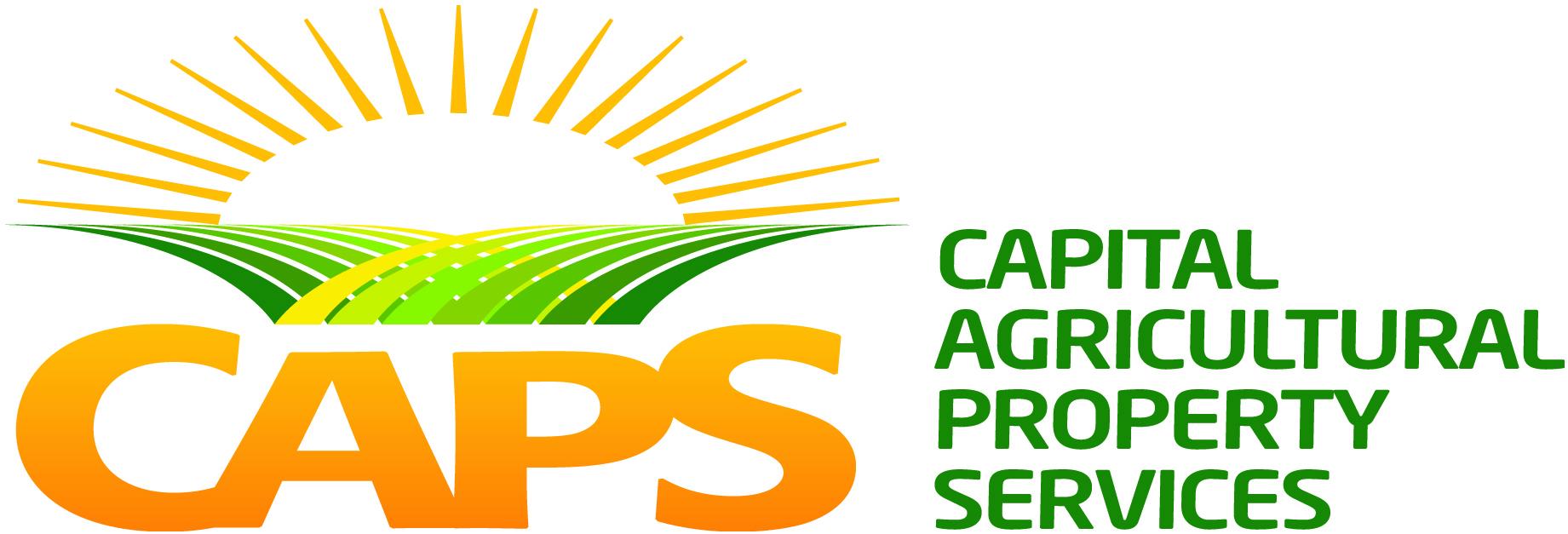 Capital Ag Property Services Inc