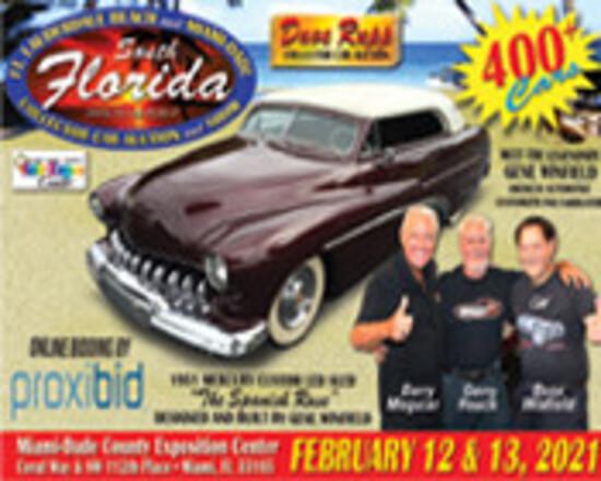 Dave Rupp's Auction Miami Dade