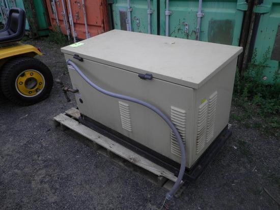GUARDIAN Natural Gas Generator