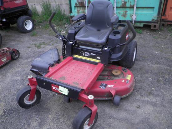 TORO Zero Turn 50'' Lawn Mower
