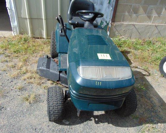 CRAFTSMAN 42'' Hydro Lawn Mower