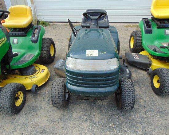 CRAFTSMAN LT1000 42'' Lawn Mower