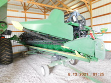 2020 John Deere 625F Grain Platform