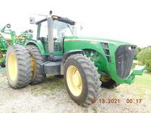 2007 John Deere 8330 Tractor