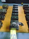 LOT OF CNC LATHE TOOLHOLDERS (4)  (for Doosan Puma 400)