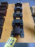 LOT OF CNC LATHE TOOLHOLDERS (5)  (for Doosan Puma 400)