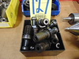 LOT OF RETENTION KNOBS  (in one box)