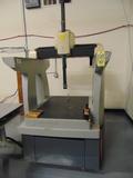 COORDINATE MEASURING MACHINE, BROWN & SHARPE MDL. ONE 7107, new 2006, 27.55