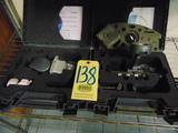 COORDINATE MEASURING MACHINE, PROBE TESA STAR-SM, S/N 03939270