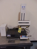SURFACE ROUGHNESS TESTER, ZEISS MDL. SURFCOM 1900SD