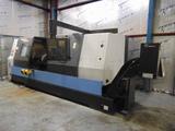 CNC LATHE, DOOSAN PUMA MDL. 400LB, new 2011, Doosan-Fanuc Series I CNC cont