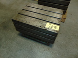 T-SLOTTED BOX TABLE, 25