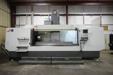 CNC VERTICAL MACHINING CENTER, HAAS MDL. VF-10/50 4-AXIS, new 2014, Haas CN