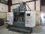 CNC VERTICAL MACHINING CENTER, HAAS MDL. VF-5/50 4-AXIS, new 2019, Haas CNC