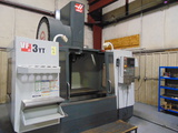 CNC VERTICAL MACHINING CENTER, HAAS MDL. VF-3YT/50, new 2011, Haas CNC cont