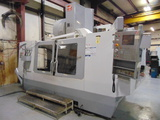 CNC VERTICAL MACHINING CENTER, HAAS MDL. VF-7/50 4-AXIS, new 2006, Haas CNC