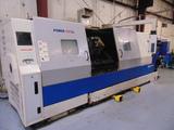 CNC LATHE, DOOSAN PUMA MDL. 400LB, new 2006, Fanuc Series 21i-TB CNC contro
