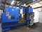 CNC GANTRY VERTICAL MACHINING CENTER, AWEA MDL. VP2012, new 2000, Fanuc 18M