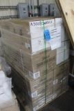 LOT OF SPLIT UNIT WALL MOUNT UNITS, DANCOOL (APPROX. 8), new in box (Locati
