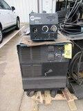 WELDING MACHINE, MILLER CP302, S/N MC090252V, w / Miller 22A wire feeder, S