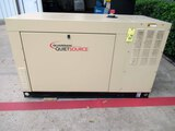 WHOLE HOME GENERATOR, GUARDIAN QUIET SOURCE, BY GENERAC POWER SYSTEMS, ITEM