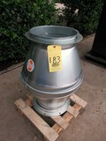 IN-LINE SPARK TRAP, NORDFAB TRZ-12 SPARK, S/N 4-86560  (Location 12: Hippo