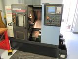 CNC LATHE, DOOSAN LYNX MDL. 220A, new 2011, Doosan Fanuc Series I CNC contr