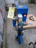 TORCH CLEANING SYSTEM, ABICOR BINZEL MDL. 831-0490, 2005, S/N 21279  (Locat