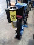 TORCH CLEANING SYSTEM, ABICOR BINZEL MDL. 831-0625, 2012, S/N 10038  (Locat