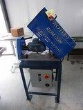 TUBE DEBURR MACHINE, PROTO-1 MDL. RDM-2009, 2 HP Weg motor (Location 2: JE