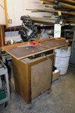 RADIAL ARM DRILL, CRAFTSMAN (Location 8: TIMCO, 2503 ½ Bammel Timbers Lane,