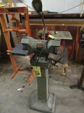 CARBIDE DOUBLE END TOOL GRINDER, ROCKWELL, 1/2 HP  (Location 8: TIMCO, 2503