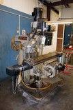 CNC VERTICAL MILL, KENT USA MDL. KTM-3VKF, Acu-Rite CNC controller, 10