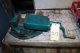 TILTING/SWIVEL MACHINE VISE  (Location 8: TIMCO, 2503 ½ Bammel Timbers Lane