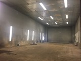PAINT BOOTH, 45' W x 100' L x 20' H (Location 6: Tri-R-Erecting, 6510 Bourg