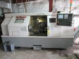 CNC LATHE, YAMA SEIKI MDL. GA-3300L, new 2006, Fanuc Oi-TC CNC control, 23.