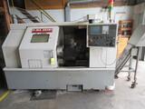 "CNC LATHE, YAMA SEIKI MDL. GA3600, new 2006, Fanuc Oi-TC CNC control, 23.6"""