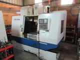 CNC VERTICAL MACHINING CENTER, DAEWOO MDL. DMV3016, new 2003, Fanuc Series