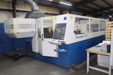 CNC LASER, TRUMPF TRUMATIC L3030 TLF4000, Siemens CNC Controls, 5' x 10'  t
