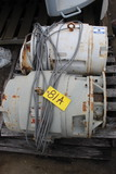 LOT OF ELECTRIC MOTORS, INGERSOLL RAND (2), 100 HP (Location 1: Fabcorp, In