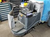 CARPET CARE SYSTEM, NILFISK ADVANCE ES4000, carpet, 24v, working condition,