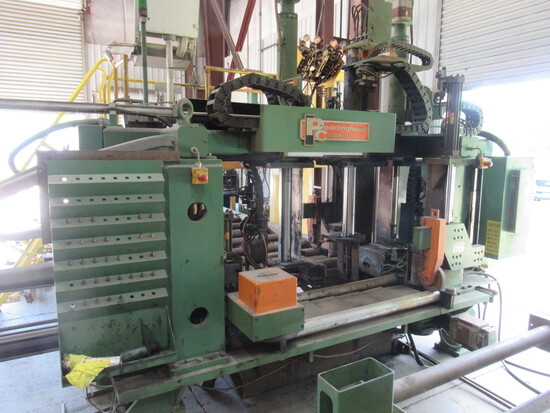 Longview Fab & Machine, Inc.