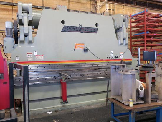 Midland Stamping & Machining