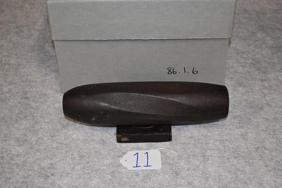 12 lb Confederate Whitworth Shell