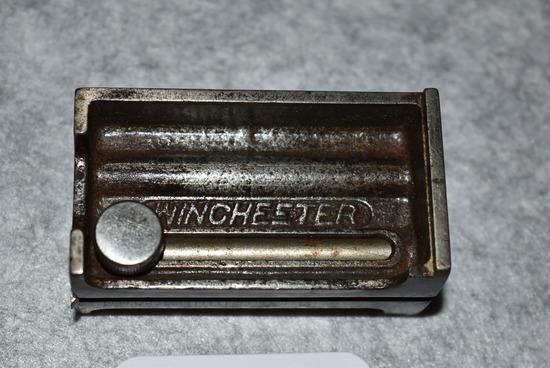 Winchester – No. 9779 Butt Gauge – Pat. Date 2-28-11