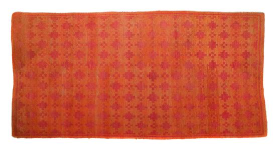Tibetan Gau Sleeping Rug